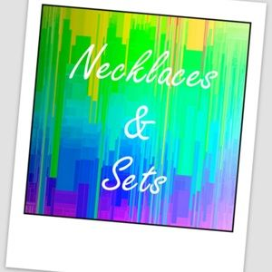 Jewelry - Necklaces | NE Sets | Assorted